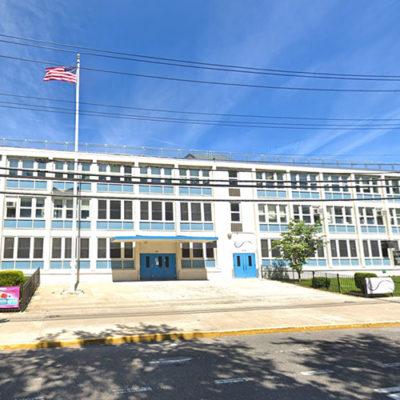 I.S. 2 Beacon Center