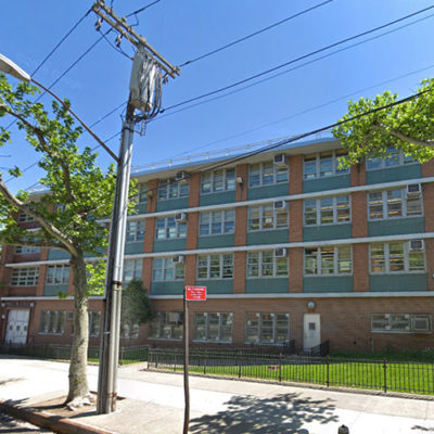P.S. 18 Beacon Center